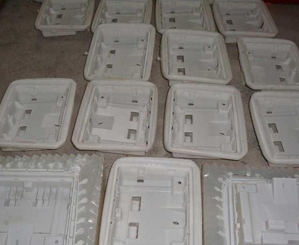塑胶塑胶手板制作制作展现出产品设计的缺点