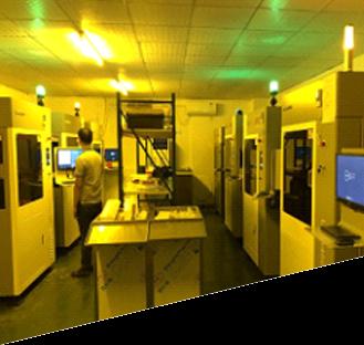 3D打印的应用领域