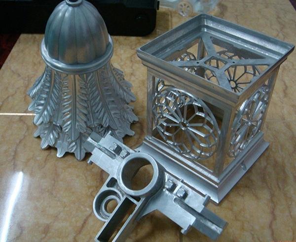 3D打印服务的机器的优点你认识有几个?
