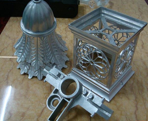 铝合金手板加工需要进行人工氧化