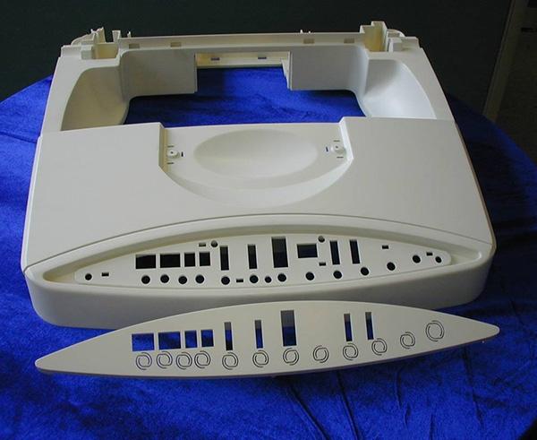 3D打印与CNC的区别?