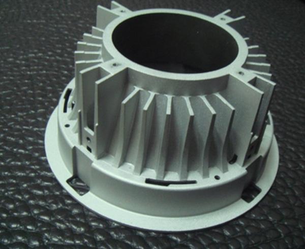 金属手板CNC
